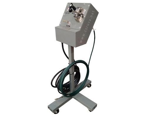 Hydraulic Control Stand