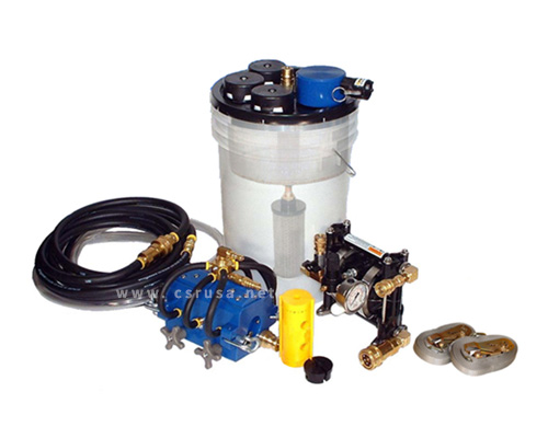 Core-Lube Cable Lubricator